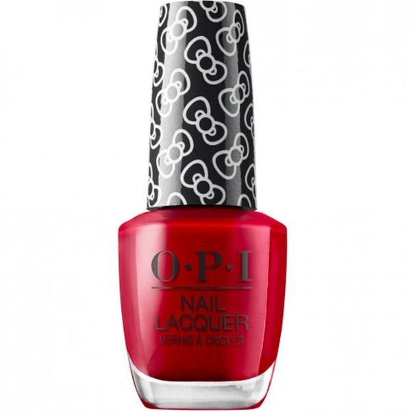 Lac de unghii - OPI NL A Kiss On The Chic, 15ml