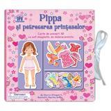 Pippa si petrcerea printeselor, editura Didactica Publishing House