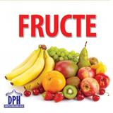 Fructe - Pliant, editura Didactica Publishing House