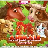 Pliant animale domestice, editura Eurobookids