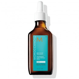 Tratament pentru Scalp Gras - Moroccanoil Oily Scalp Treatment 45 ml