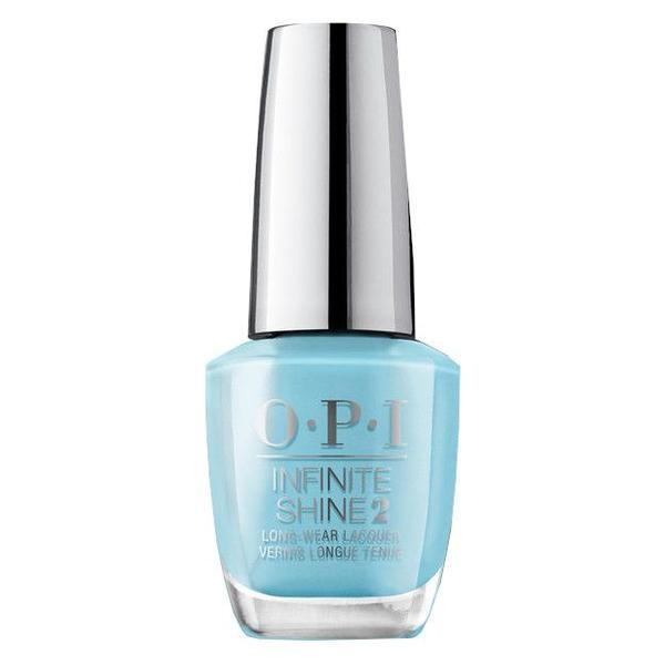 Lac de unghii - OPI IS To Infinity & Blue Yound , 15ml