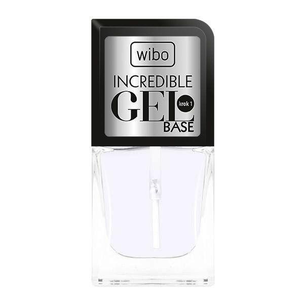 Lac Baza Incredible Gel Wibo, 8.5 ml imagine produs