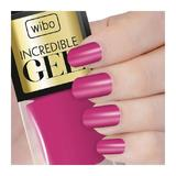 Lac de Unghii Incredible Gel no 5 Wibo, 8.5 ml