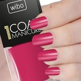 Lac de Unghii 1 Coat Manicure no 8 Wibo, 8.5 ml