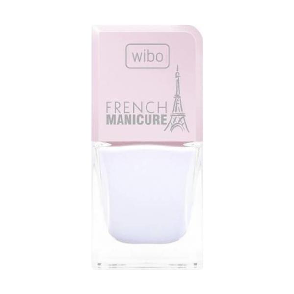 Lac de Unghii French Manicure no 1 Wibo, 8.5 ml esteto.ro