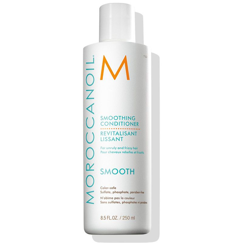 Balsam pentru Netezire - Moroccanoil Smoothing Conditioner 250 ml imagine produs
