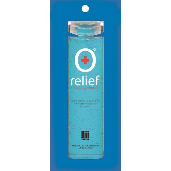 Lotiune gel pentru copr - salvator pentru vacanta Fiji Blend Relief 15 ml poza
