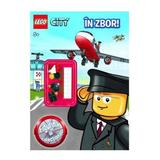 Lego City - In zbor 5+, editura Mara