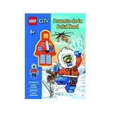 Lego City - Poveste de la Polul Nord 6+, editura Mara