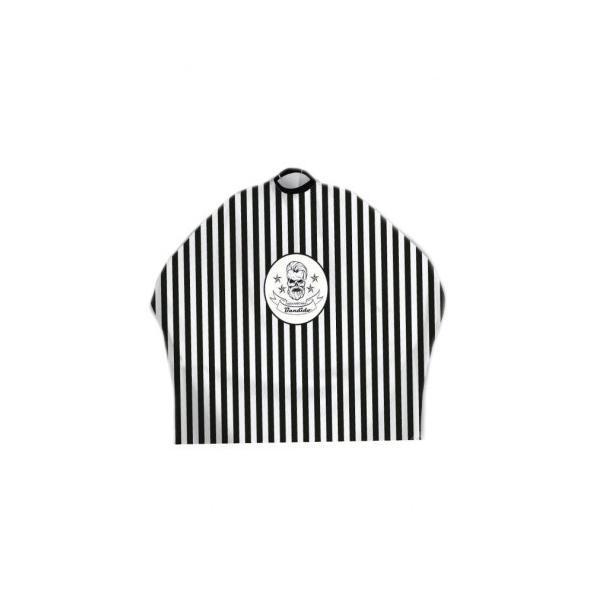 Pelerina Barber Bandido STAR imagine produs
