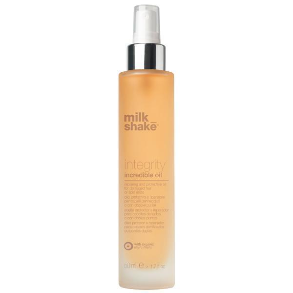 Ulei reparator și protector pentru păr degradat - Integrity Incredible Oil 50 ml