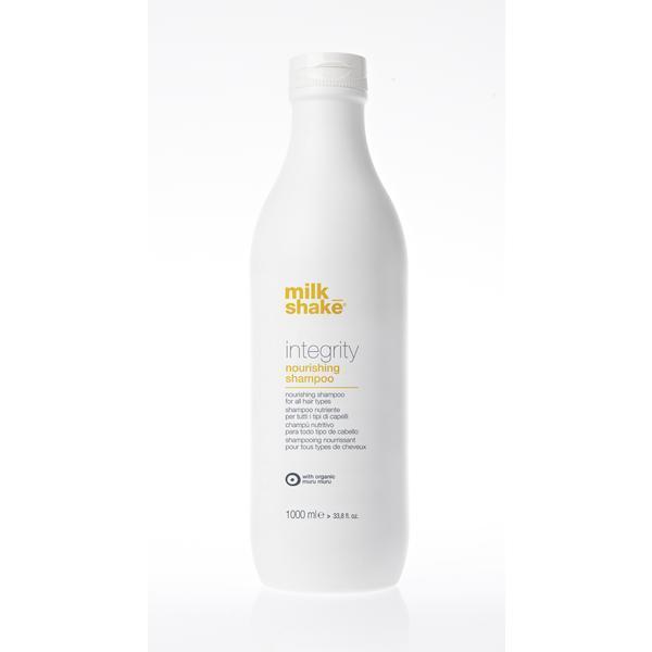 Sampon puternic hidratant pentru toate tipurile de păr - Integrity nourishing shampoo 1000 ml imagine