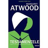 Testamentele, de Margaret Atwood