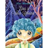 Erus și Valea Răbdării, de Alec Blenche