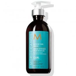 Crema pentru Bucle - Moroccanoil Intense Curl Cream 300 ml