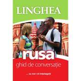 Rusa. Ghid de conversatie, editura Linghea