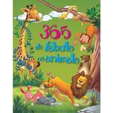 365 de fabule cu animale, editura Flamingo
