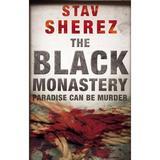 The Black Monastery - Stav Sherez, editura Faber & Faber