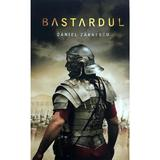Bastardul - Daniel Zarnescu, editura Stepout