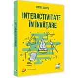 Interactivitate in invatare - Costel Chites, editura Pro Universitaria