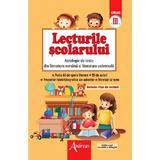 Lecturile scolarului - Clasa 3, editura Andreas