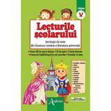 Lecturile scolarului - Clasa 5, editura Andreas