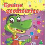 Forme geometrice, editura Unicart