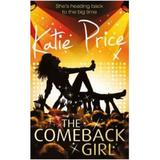 The Comeback Girl - Katie Price, editura Cornerstone