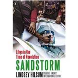 Sandstorm - Lindsey Hilsum, editura Faber & Faber