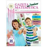 Gazeta matematica junior Nr. 84 iunie 2019, editura Didactica Publishing House