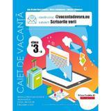 Scrisorile verii - Clasa 3 - Caiet de antrenament - Ana-Maria Palea, Maria Comanescu, Iuliana Filfanescu, editura Paralela 45