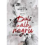 Puls in alb si negru. Vol.1 - Laura Hartte, editura Libris Editorial
