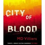 City of Blood - M. D. Villiers, editura Vintage