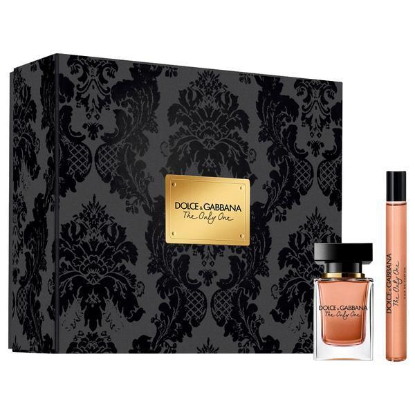 Set cadou Dolce & Gabbana, The Only One, Femei: Apa de Parfum, 30 ml + Apa de Parfum, 10 ml imagine produs