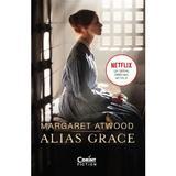 Alias Grace - Margaret Atwood, editura Corint