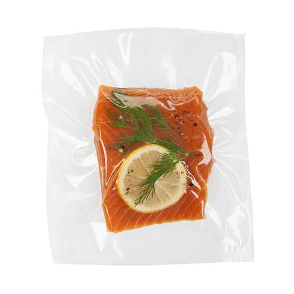 Set 20 pungi, 20 x 30 cm pentru aparat de vidat alimente ECG VS 110 B10