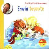 Erwin tuseste - Dietrich Gronemeyer, editura All