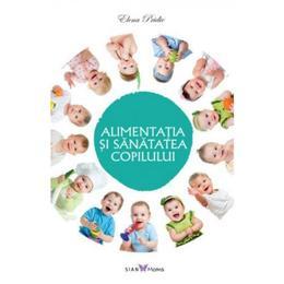 Imagine indisponibila pentru Alimentatia Si Sanatatea Copilului - Elena Pridie, editura All