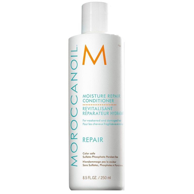 Balsam Hidratant Reparator - Moroccanoil Moisture Repair Conditioner 250 ml imagine produs