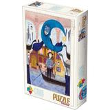 Puzzle 1000 Kurti Andrea: Venetia