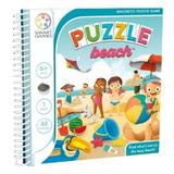 Puzzle Beach. Magnetic Puzzle Game