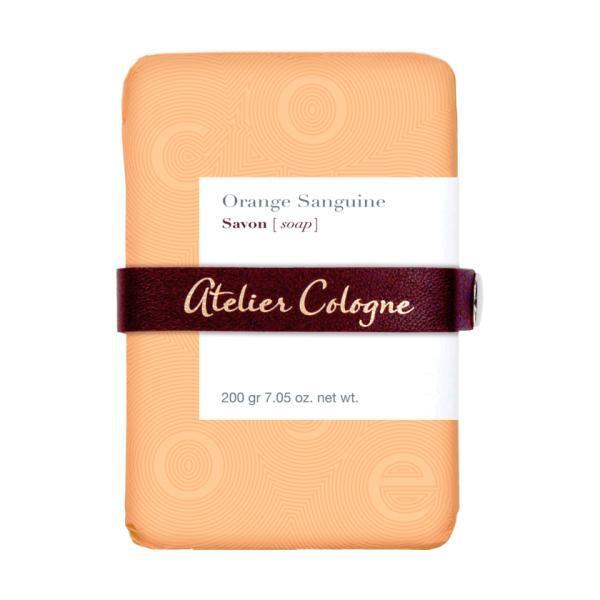 Sapun Atelier Cologne orange sanguine 200g imagine produs
