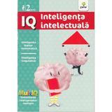 IQ 2 Ani Inteligenta intelectuala, editura Gama