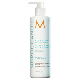Balsam pentru Volum - Moroccanoil Extra Volume Conditioner 1000 ml
