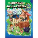 Animale de la ferma, editura Omnibooks Unlimited
