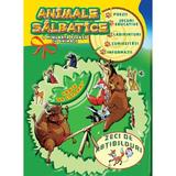 Animale salbatice, editura Omnibooks Unlimited