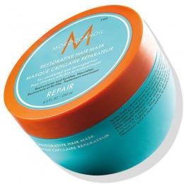 Masca pentru Reconstructia Parului Fragil - Moroccanoil Restorative Hair Mask 250 ml