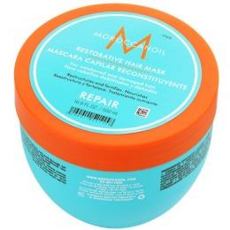 Masca pentru Reconstructia Parului Fragil - Moroccanoil Restorative Hair Mask 500 ml