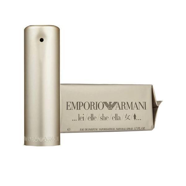 Apa de Parfum Giorgio Armani Emporio She, Femei, 100ml imagine produs
